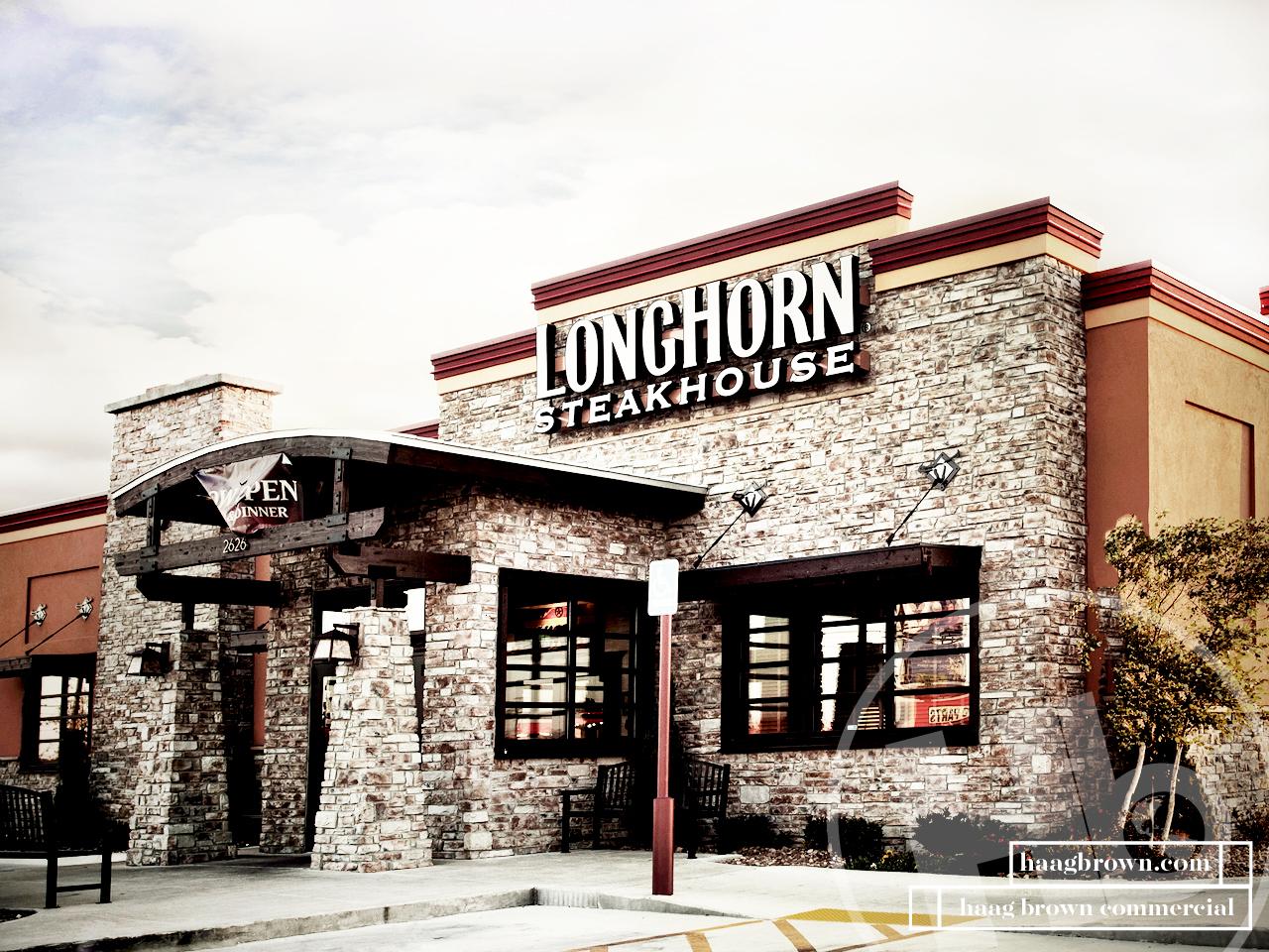 Longhorn in Jonesboro, AR