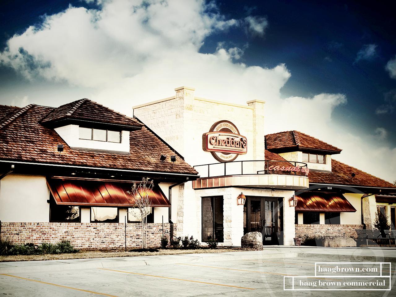 Cheddar's Scratch Kitchen in Jonesboro, AR