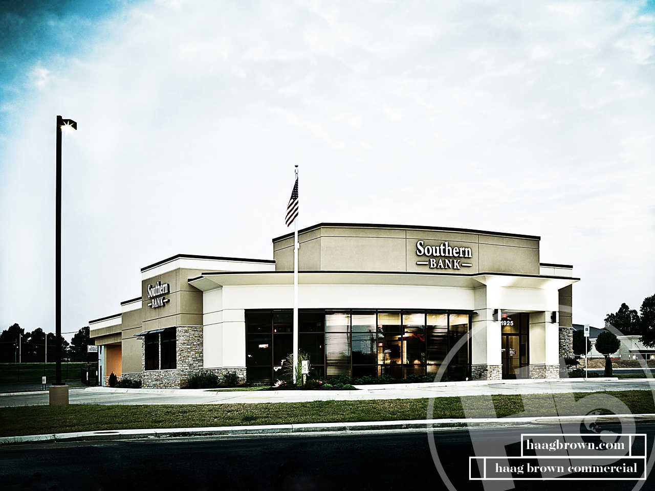 Southern Bank in Jonesboro, AR