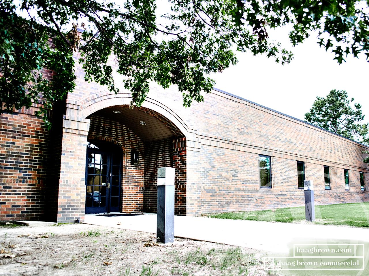 Grant Street Office in Jonesboro, AR