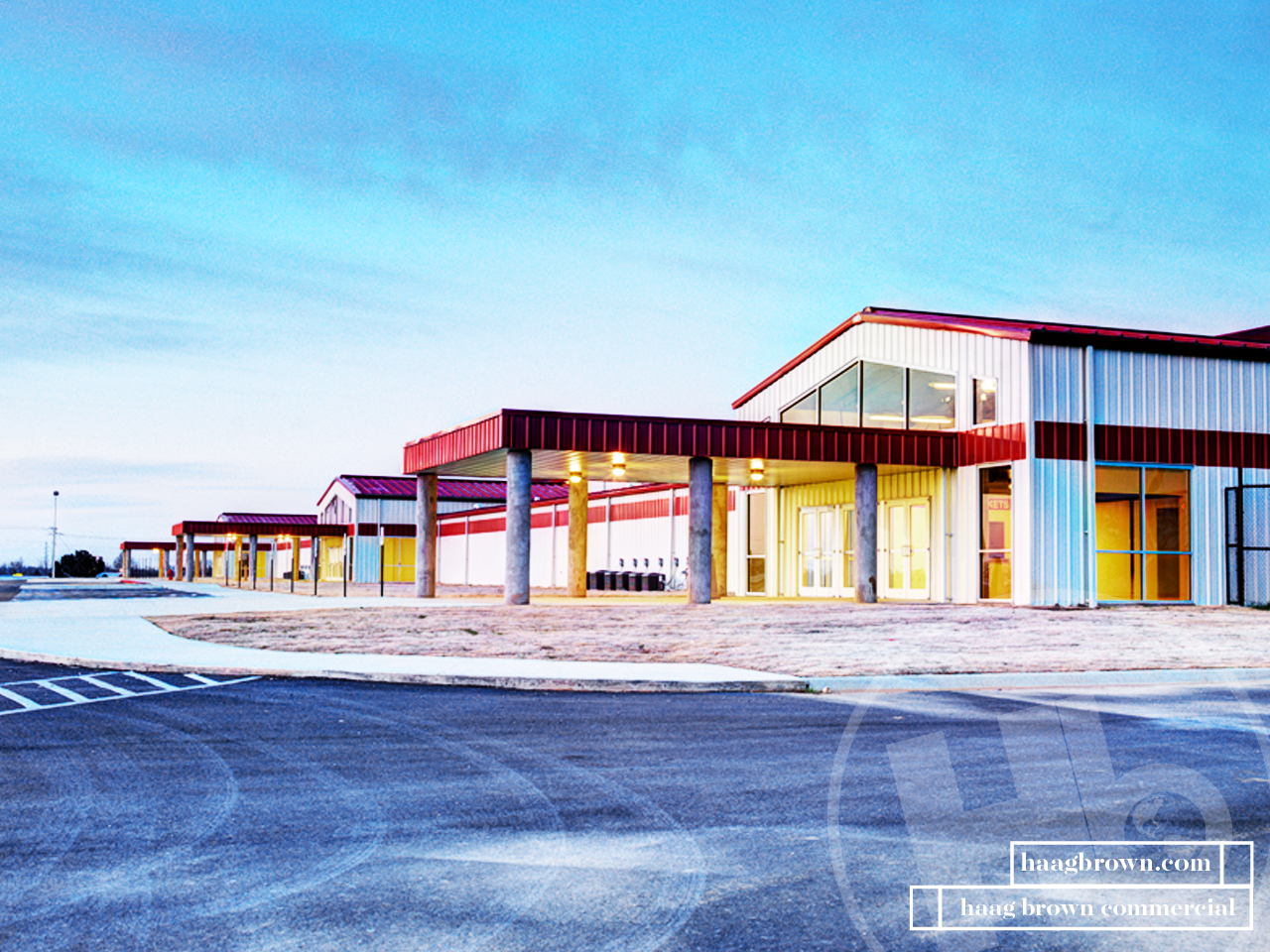 Expo & Conference Center in Jonesboro, AR