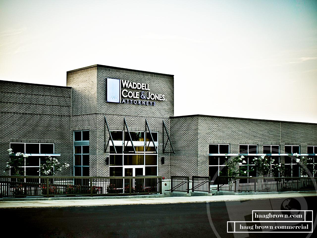 Waddell Cole & Jones in Jonesboro, AR