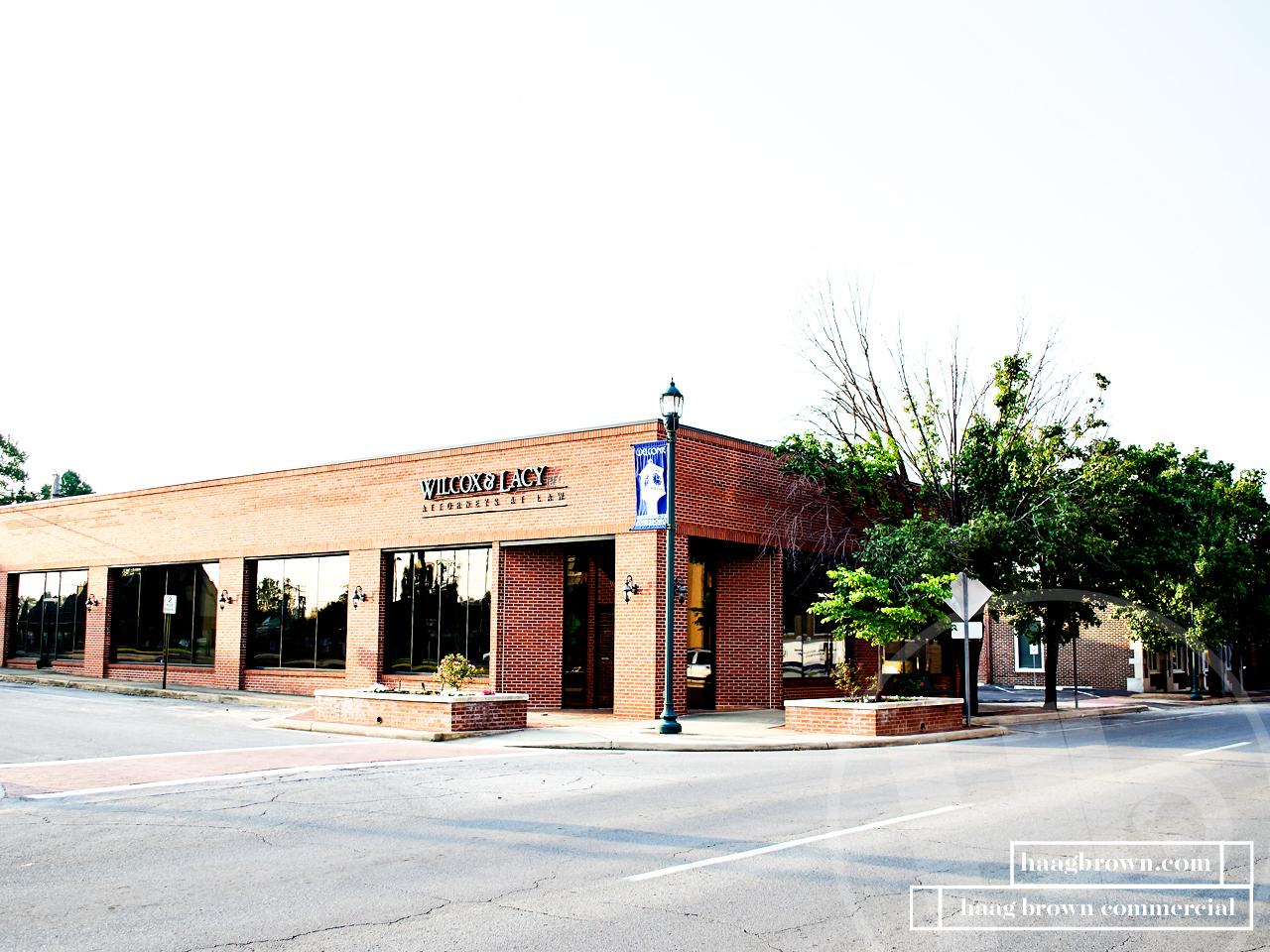 600 S. Main in Jonesboro, AR