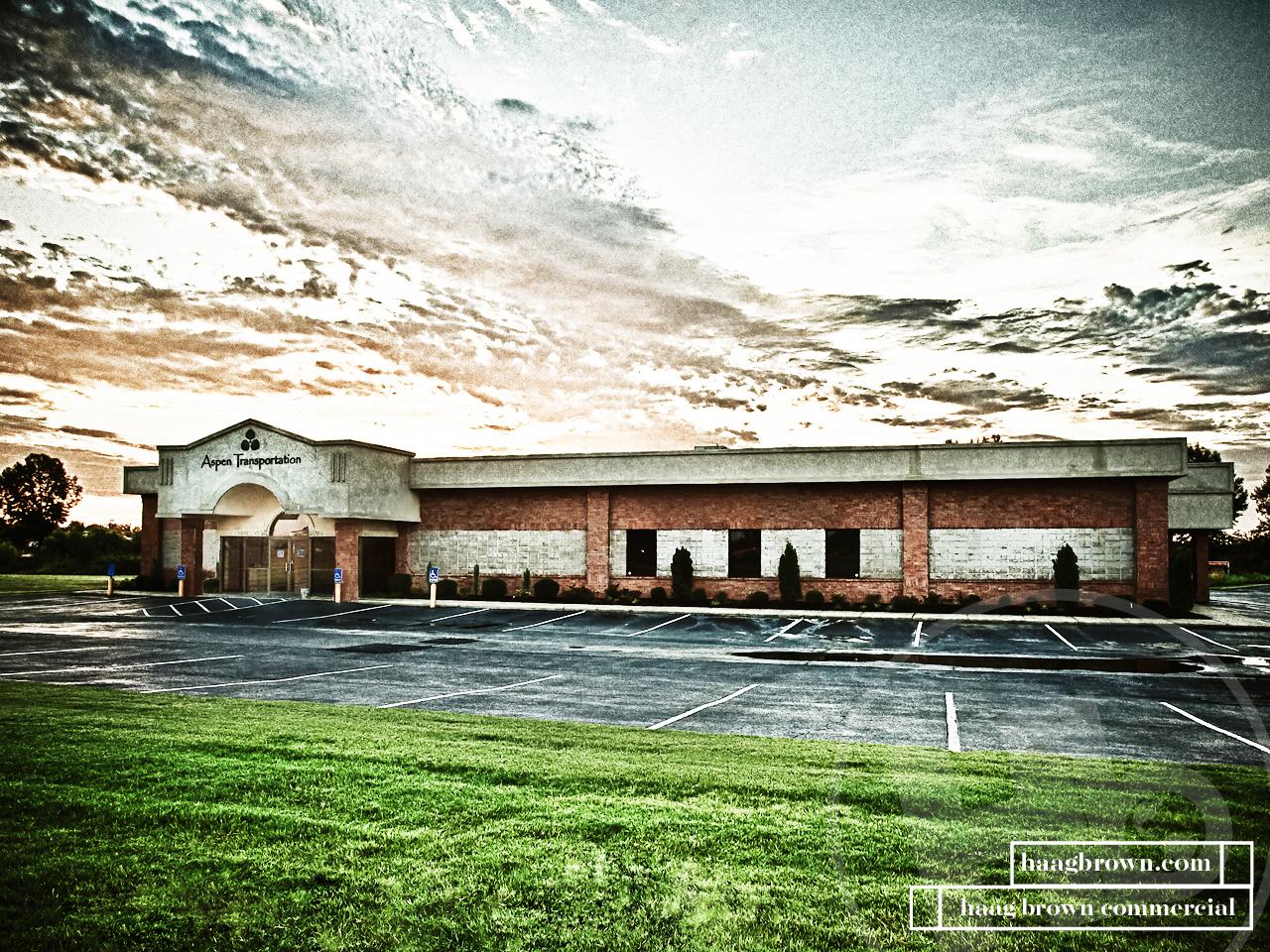 Aspen Transportation in Jonesboro, AR