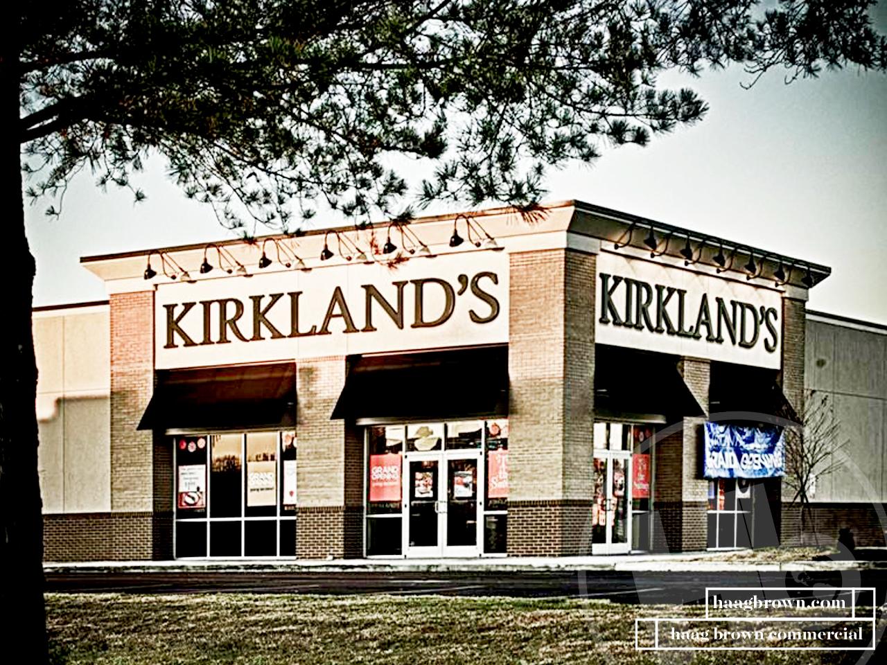 Kirklands in Jonesboro, AR