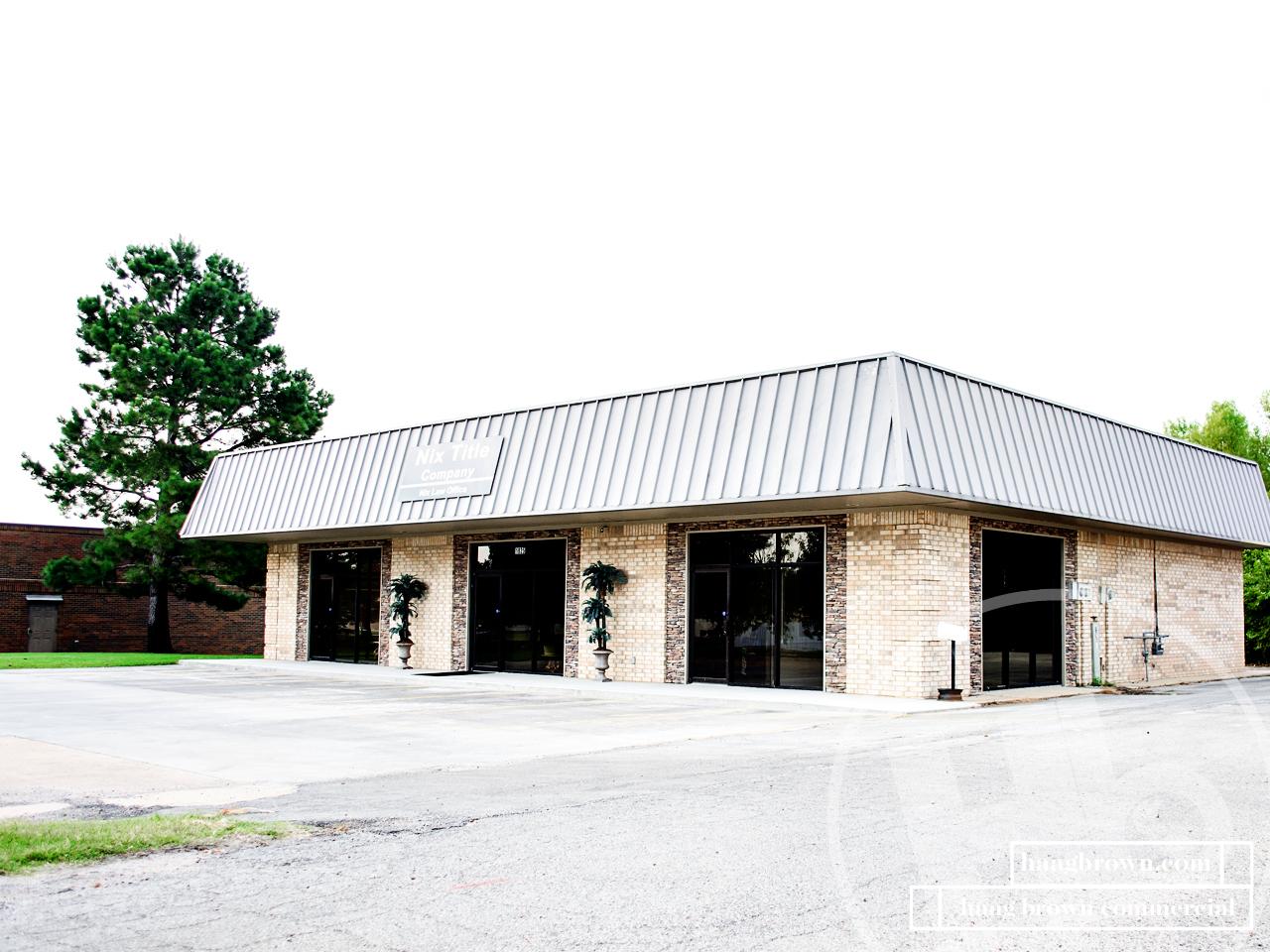 Nix Law Firm in Jonesboro, AR
