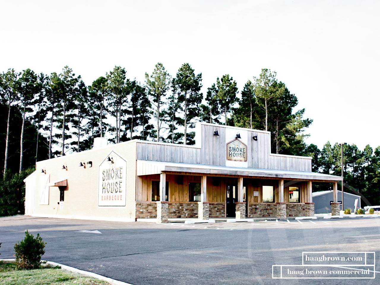 Demo's BBQ in Jonesboro, AR