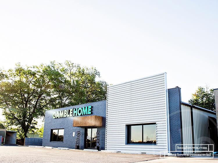 Gamble's Home Furnishing in Jonesboro, AR