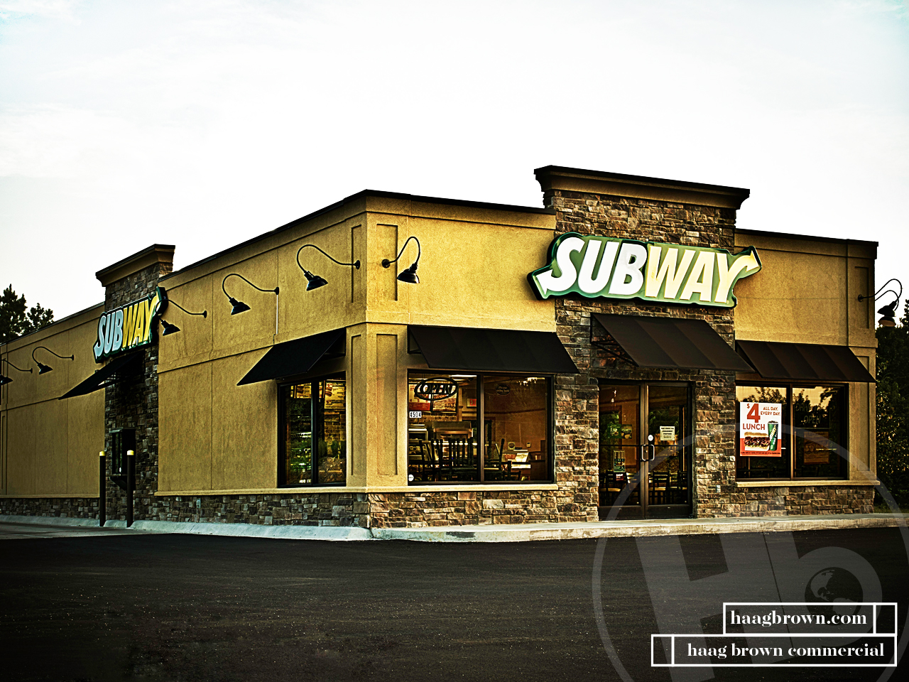 Subway Jonesboro