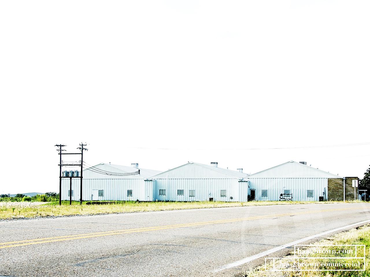 Industrial Warehouse Jonesboro