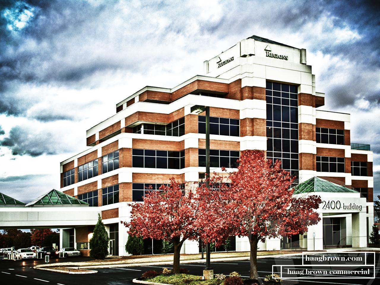 2400 Building in Jonesboro, AR