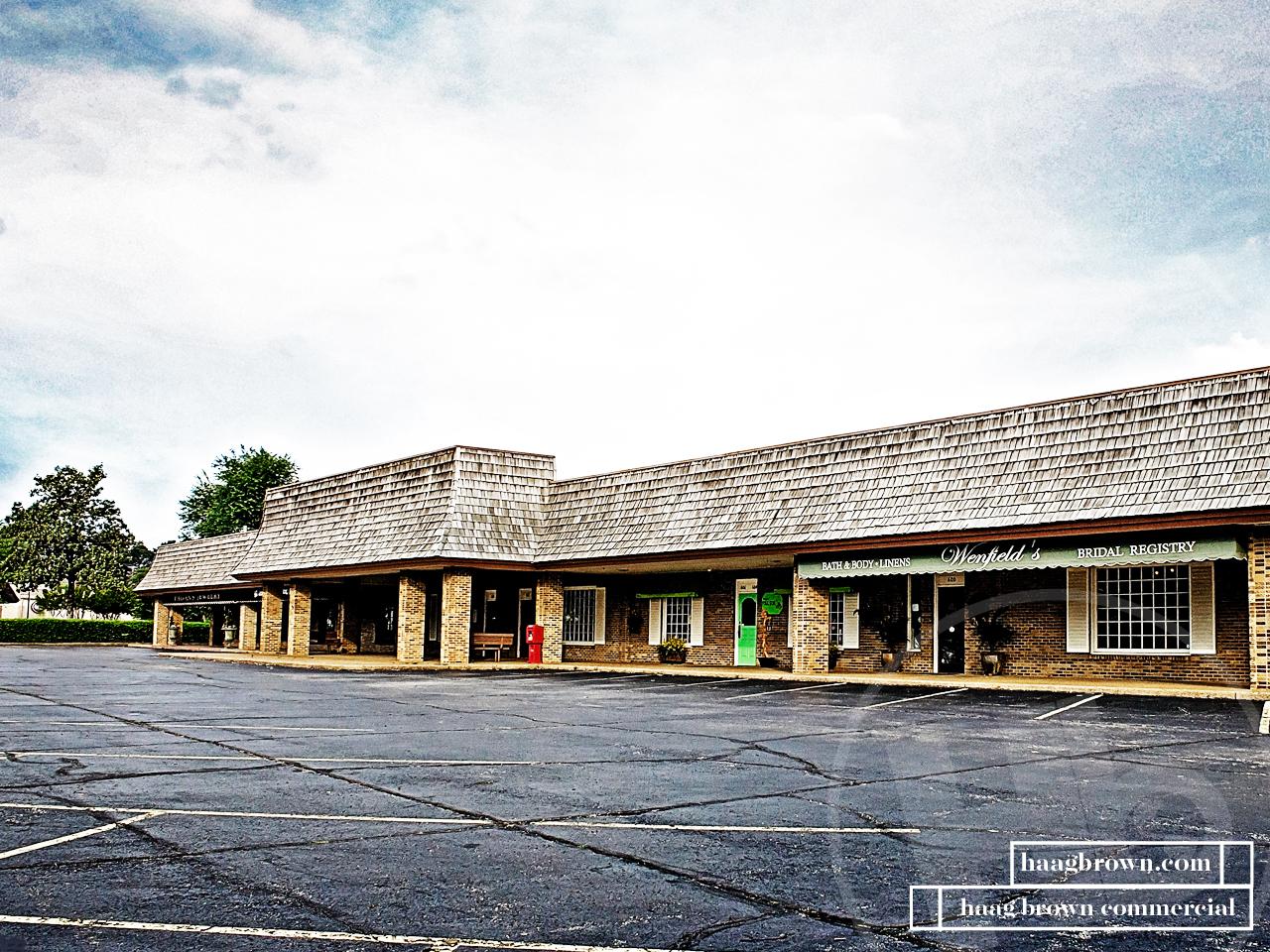 Birchwood Square in Jonesboro, AR