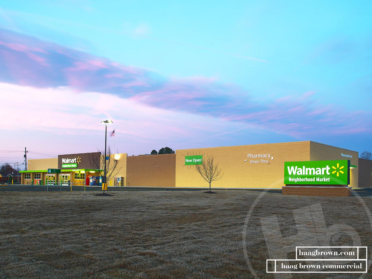 Walmart Neighborhood in Jonesboro, AR