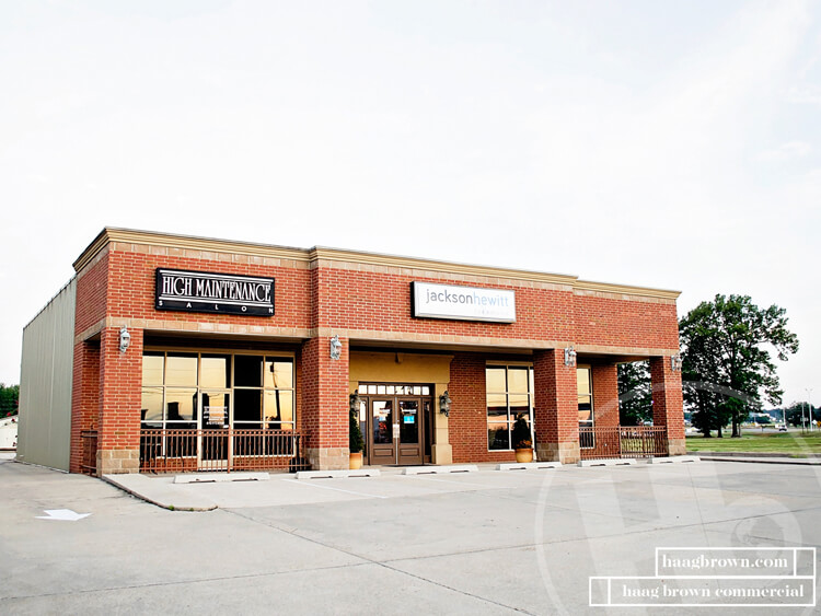 Club Tan Studio's Center in Jonesboro, AR