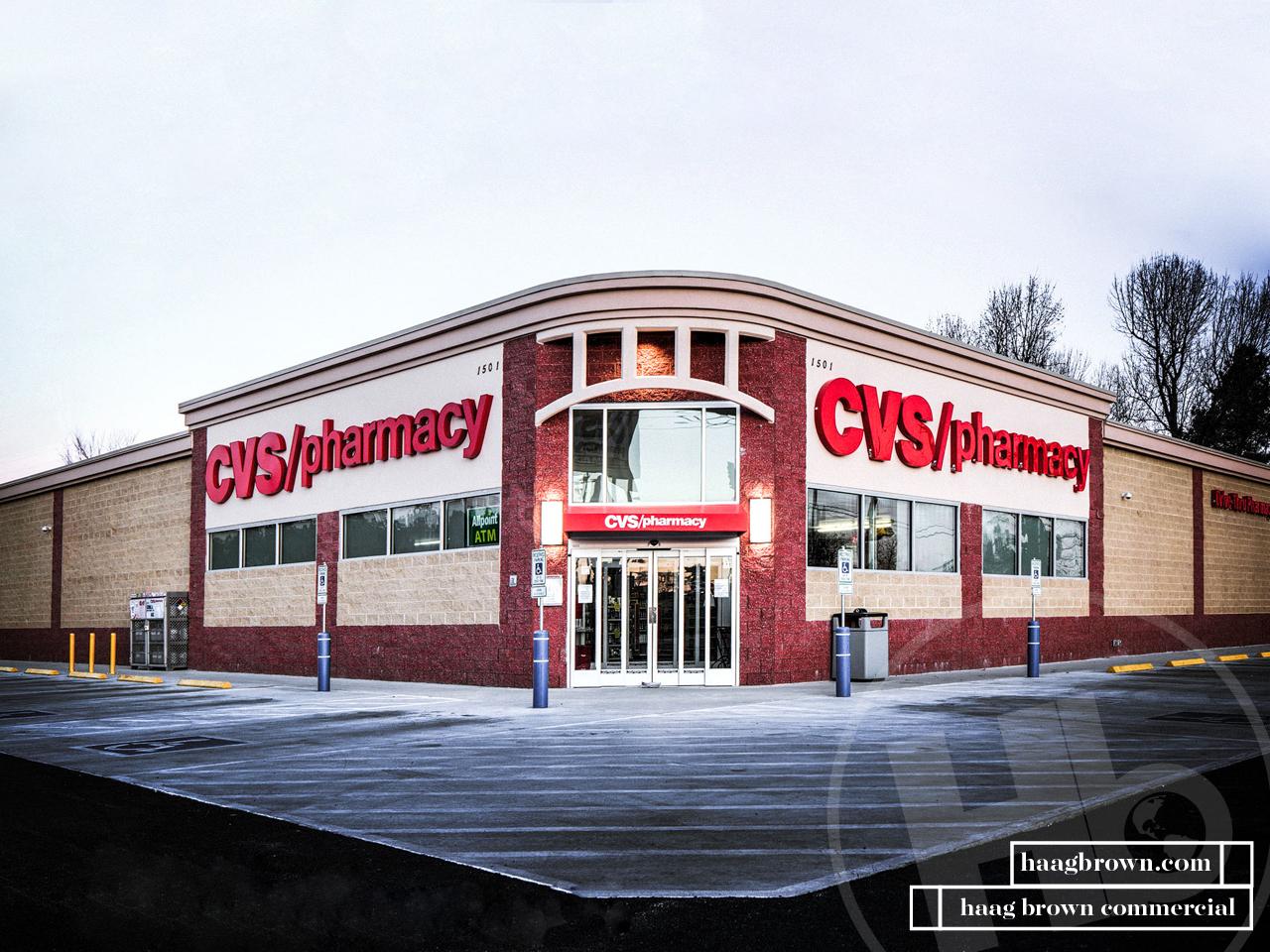 CVS Market Expansion