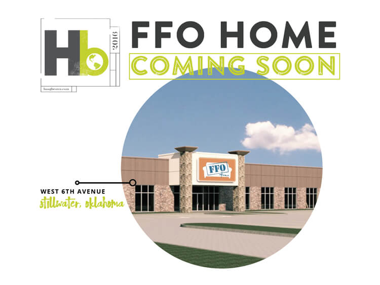 FFO Home Coming to Stillwater, OK