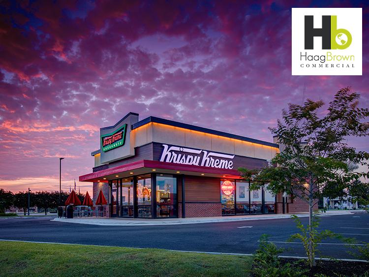 Krispy Kreme in Jonesboro, AR