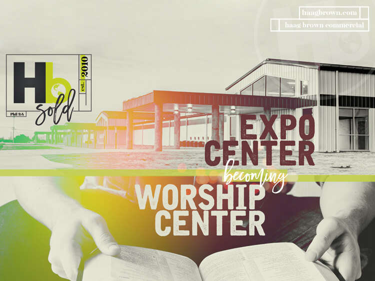 Nettleton Baptist Buys Fairgrounds in Jonesboro