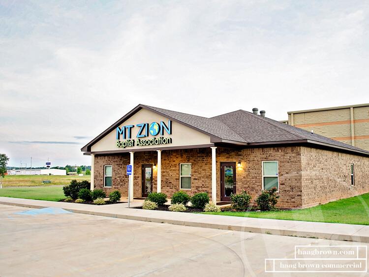 Mt. Zion Baptist Association in Jonesboro, AR
