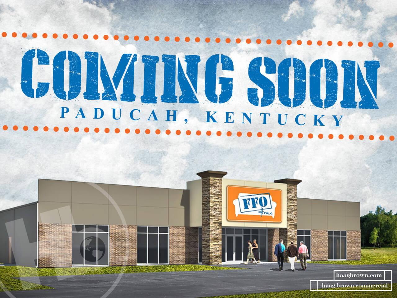 FFO Home Coming to Paducah, Kentucky