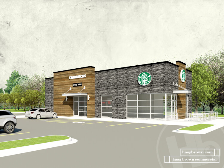 Starbucks in Conway, AR