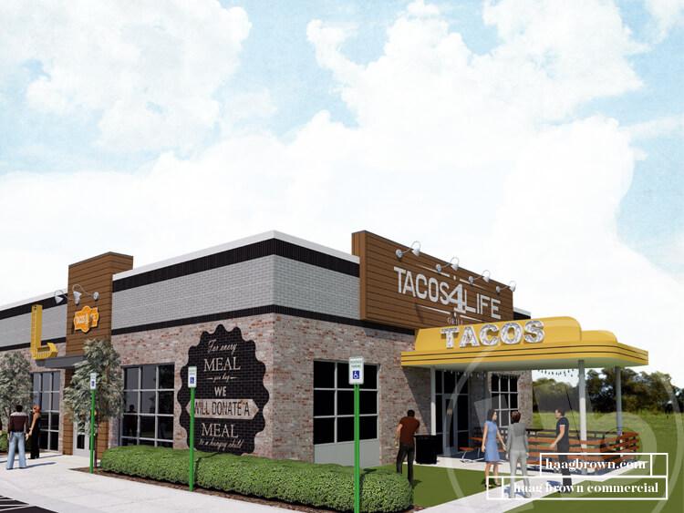 Tacos 4 Life in Benton, AR
