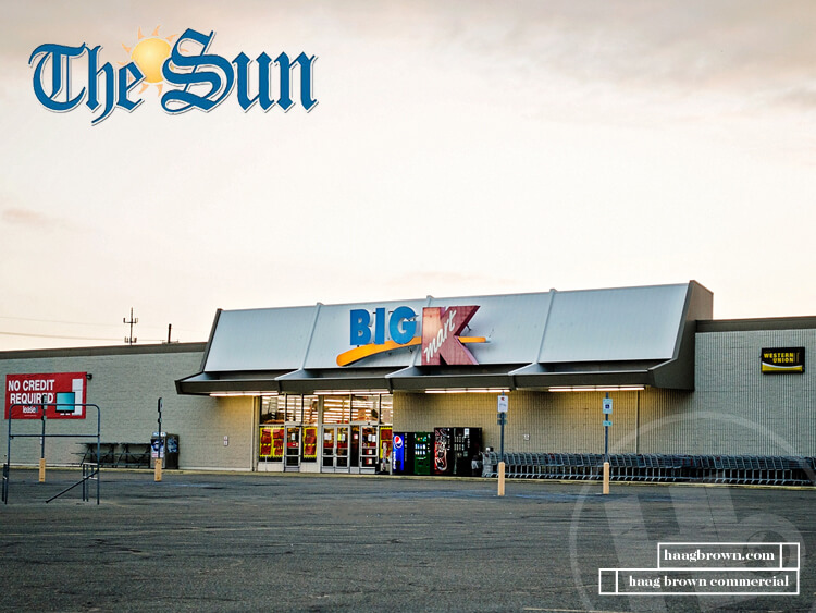 Loss of Store Could Bring Opportunities