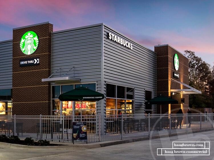 Starbucks in Jonesboro, AR