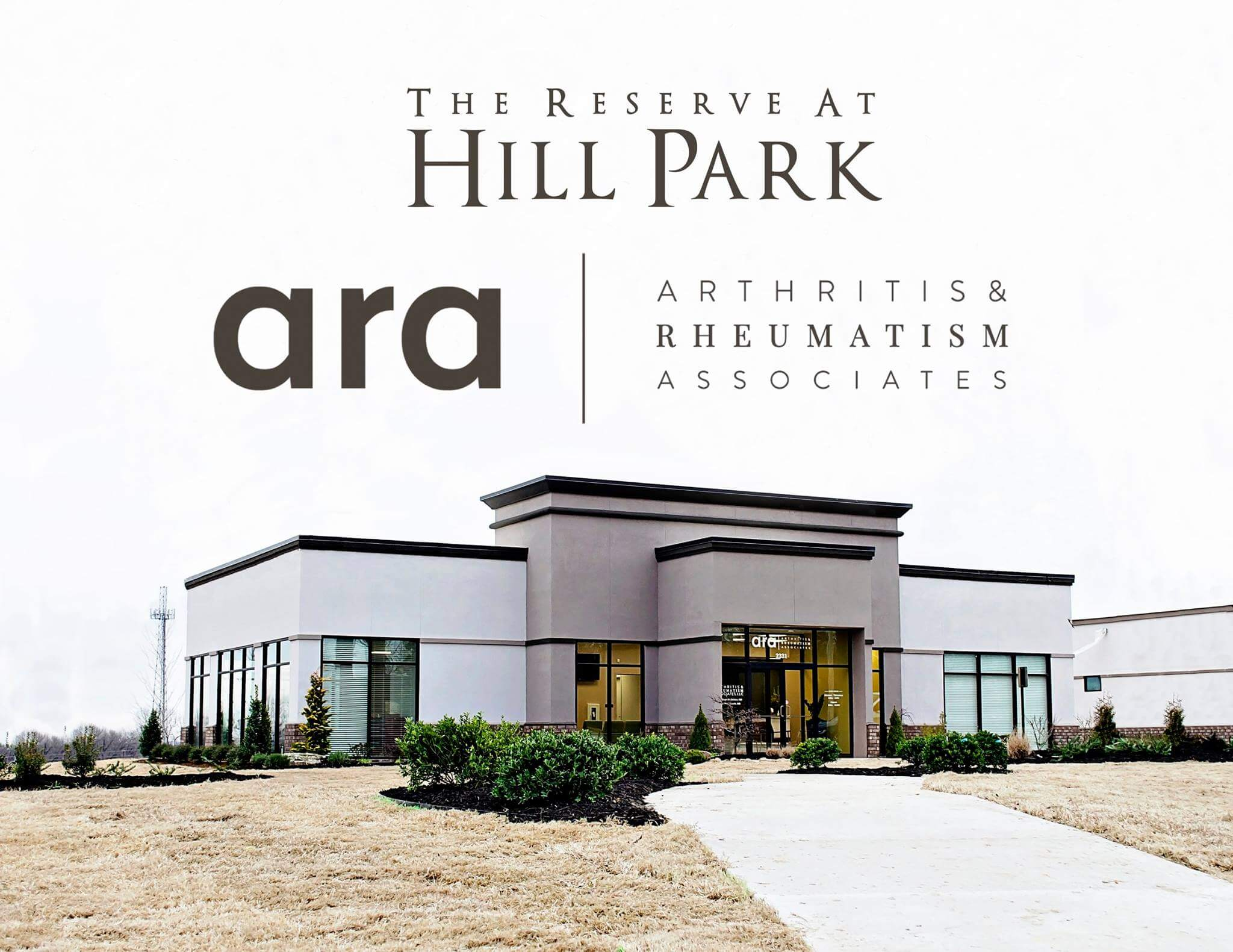 ARA Medical Office Opens at The Reserve at Hill Park in Jonesboro