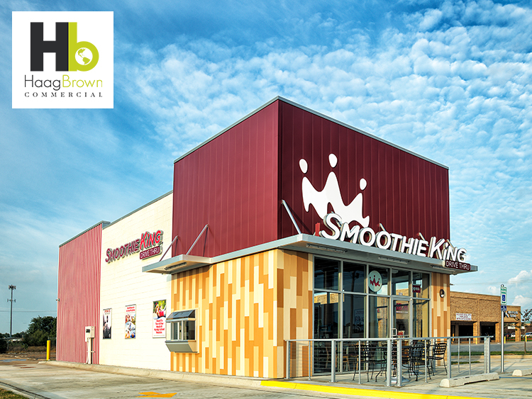 Smoothie King in Jonesboro, AR