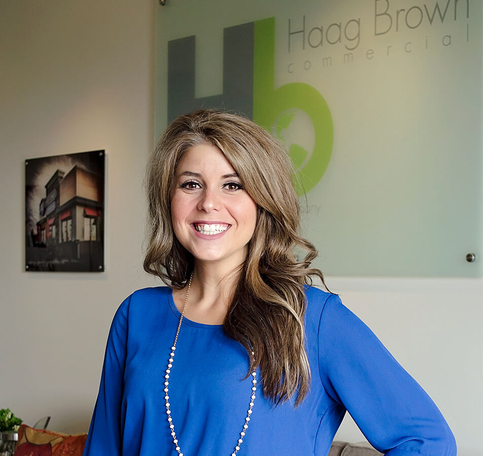 Bio Hilary Haag Brown Commercial Real Estate And Development
