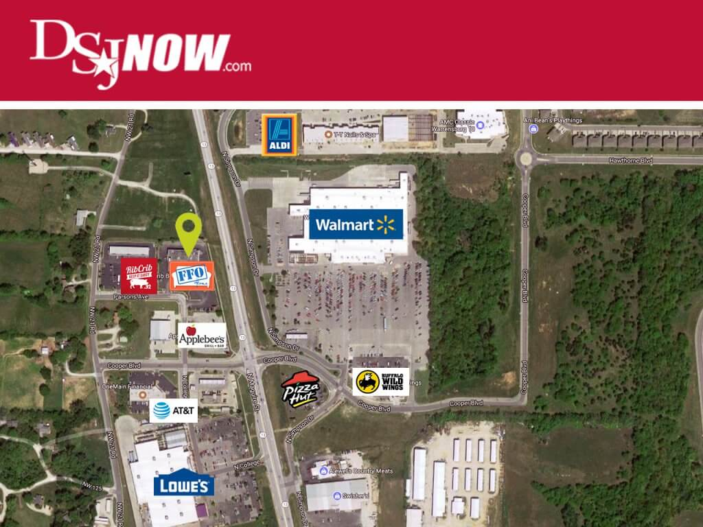 Furniture Store To Occupy Former Office Depot Building Haag Brown Commercial Real Estate And