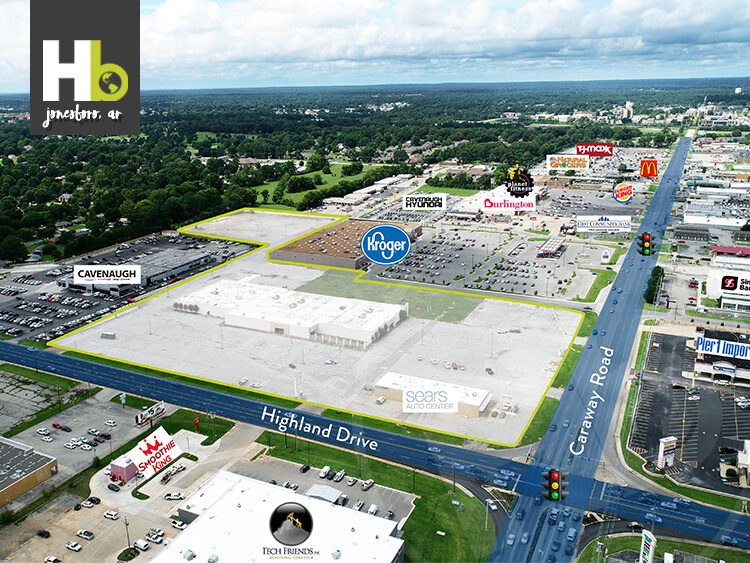 HB Announces the Sale of the Old Indian Mall