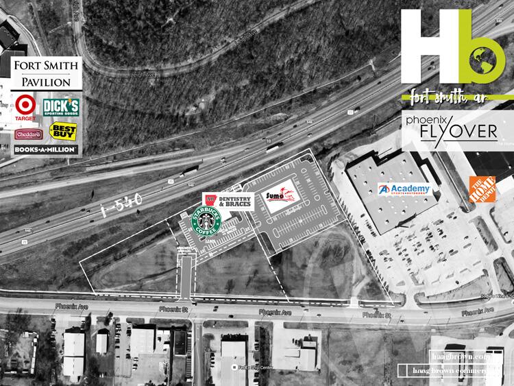 Phoenix Avenue Sees More Development