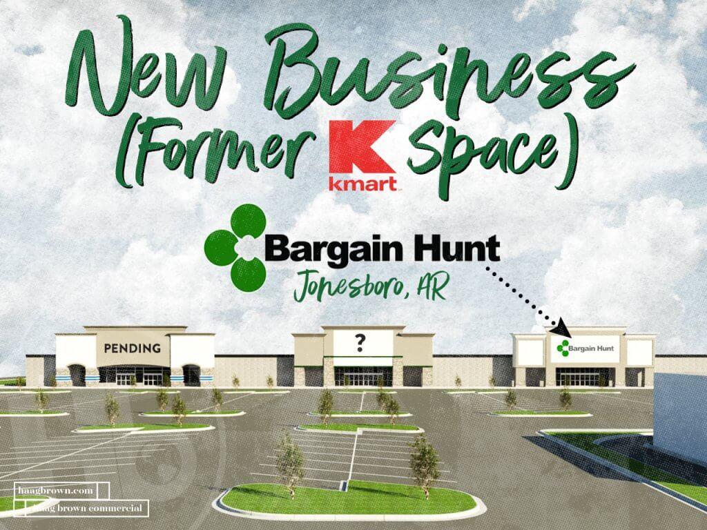 Property Development Chick : Bargain hunt comes to jonesboro haag brown commercial