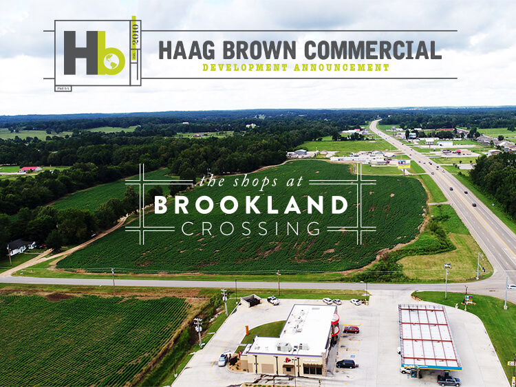 Brookland Development