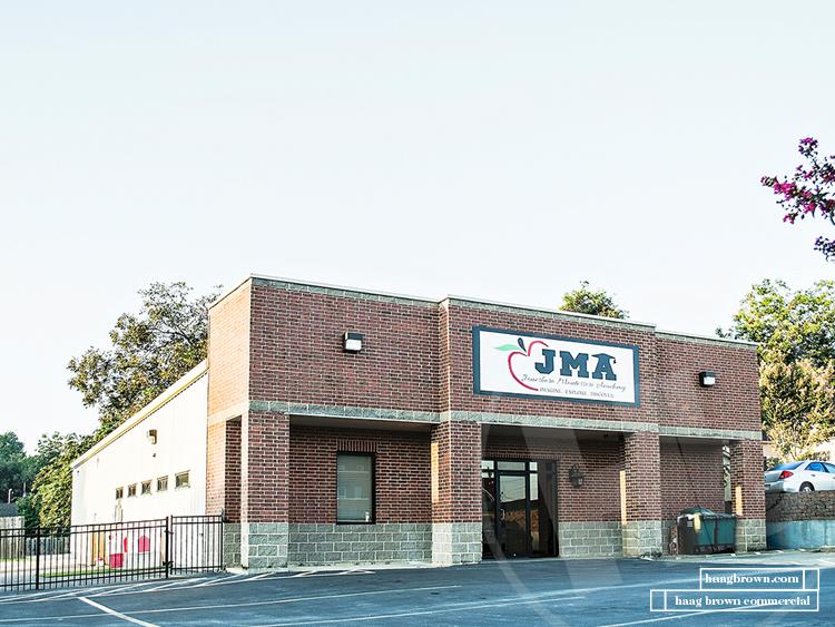 JMA in Jonesboro, AR