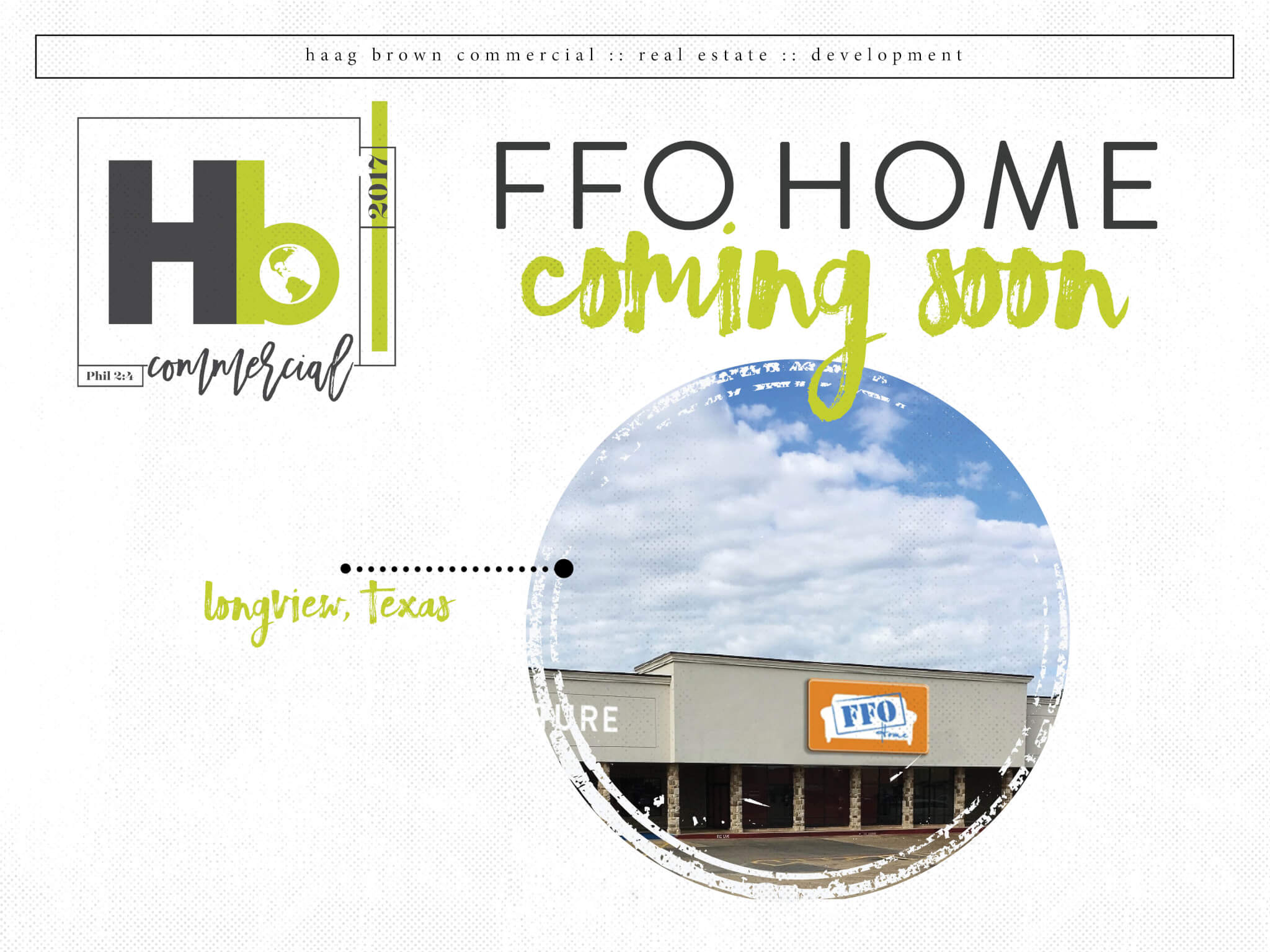 FFO Home Coming to Longview, Texas