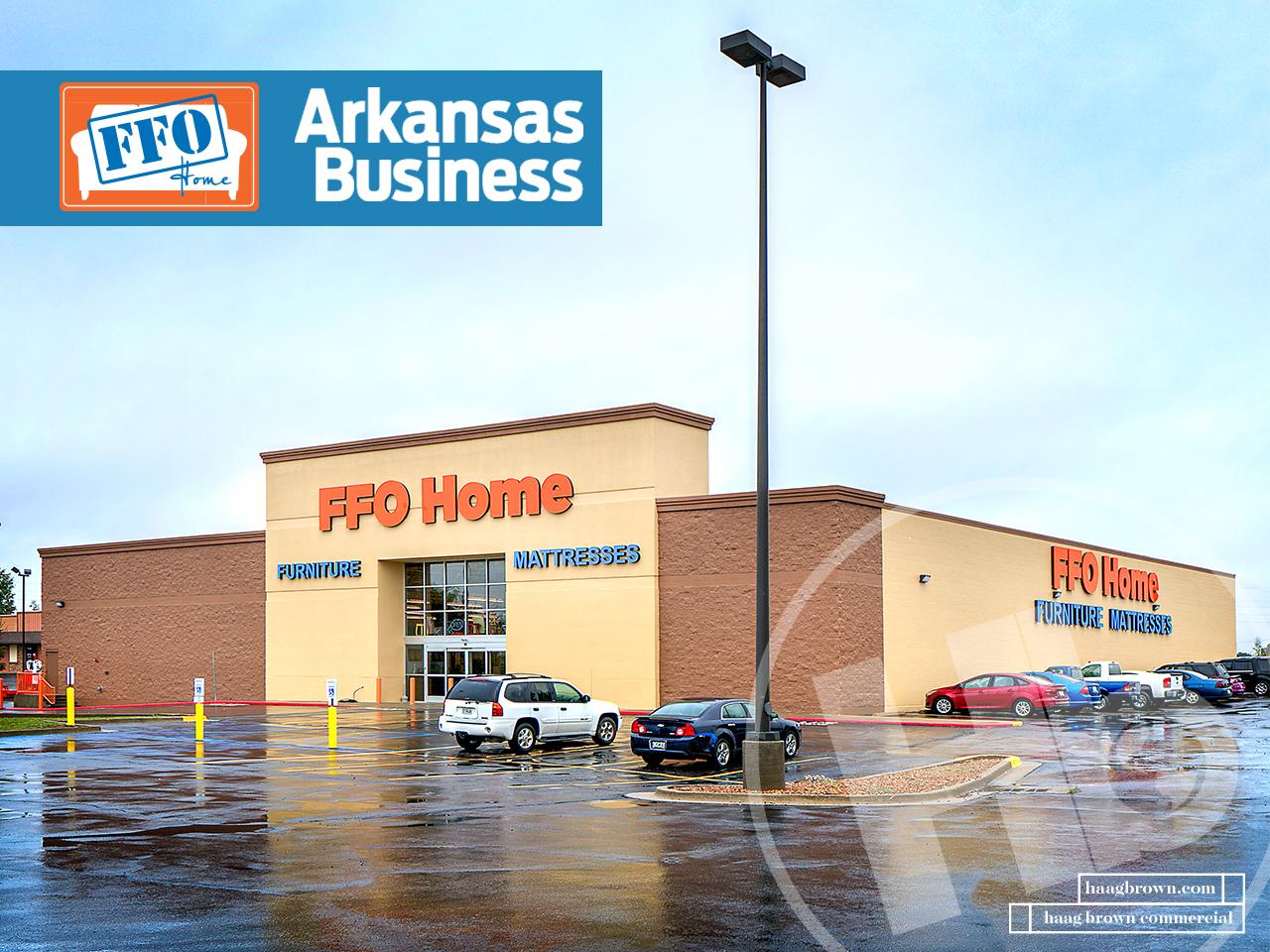 FFO Home Acquires Service Furniture & Bedding Inc.