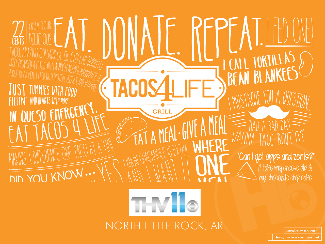Tacos 4 Life Announces New Location in North Little Rock