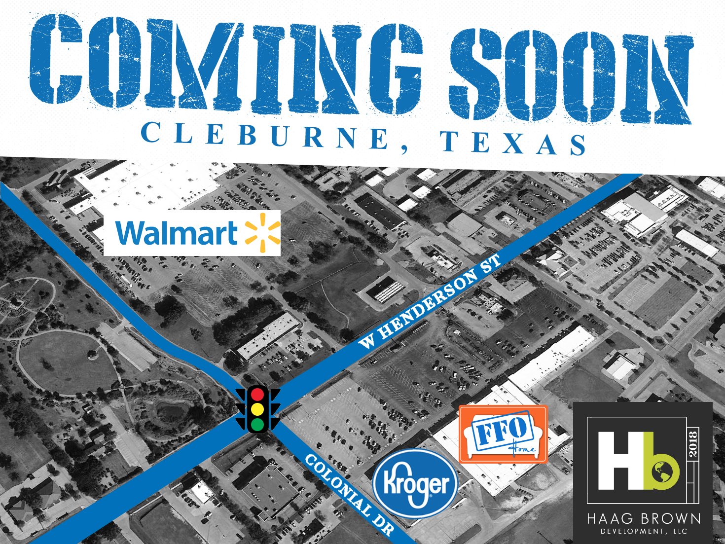 FFO Home Coming to Cleburne, Texas