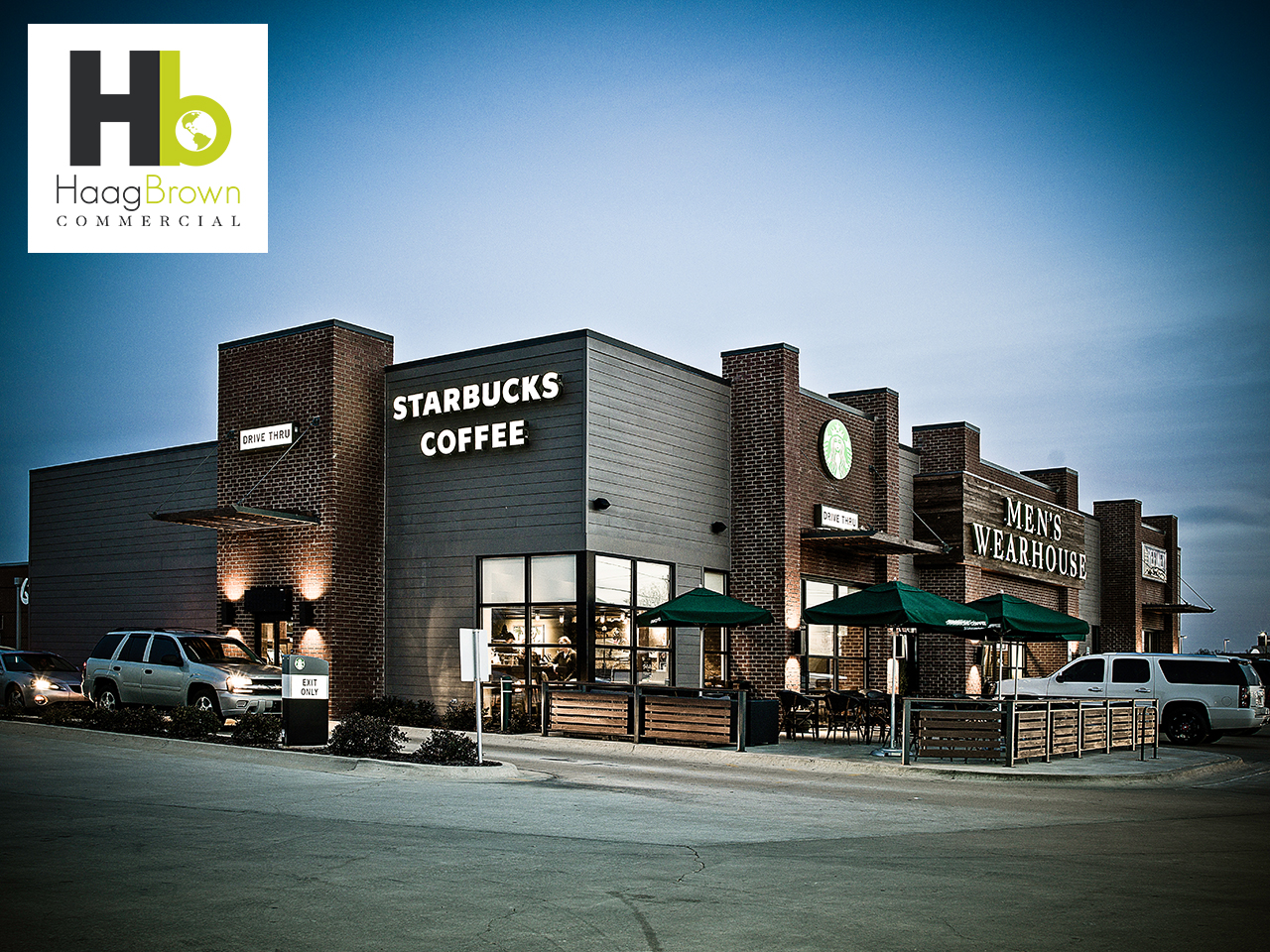 Starbucks in Jonesboro