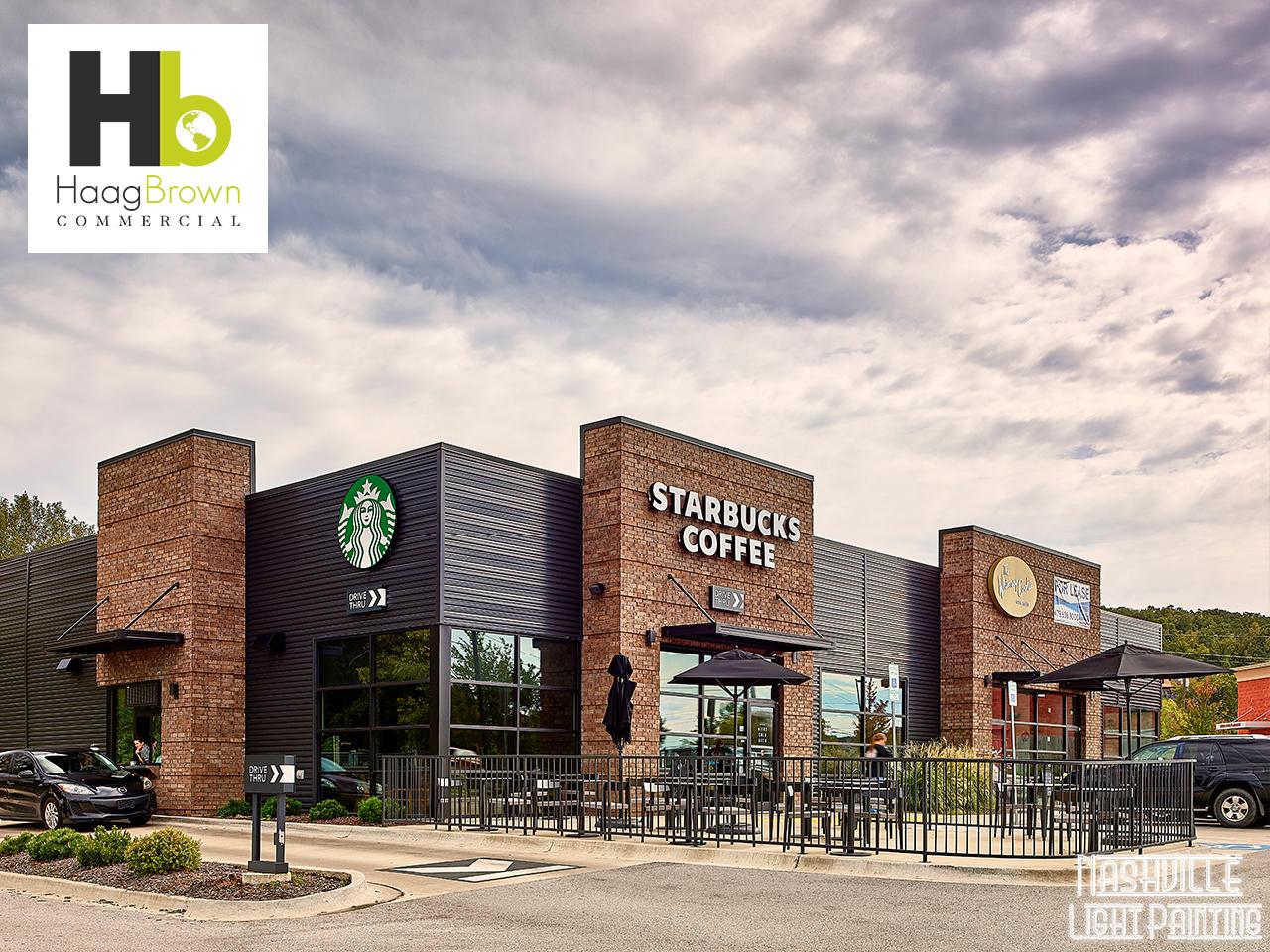 Starbucks in Fayetteville