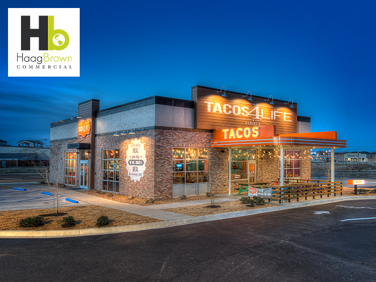 Tacos 4 Life Market Expansion