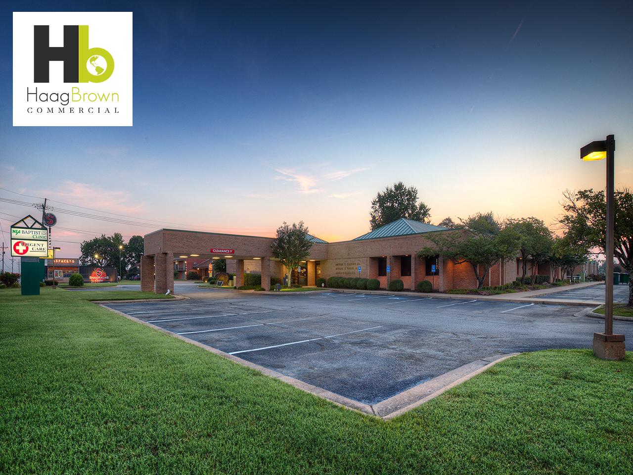 NEA Apache Clinic