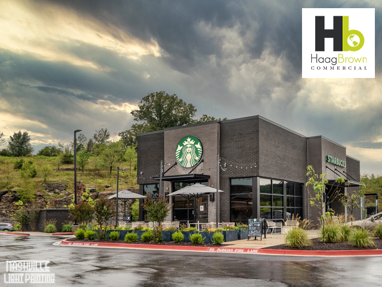 Starbucks Market Expansion