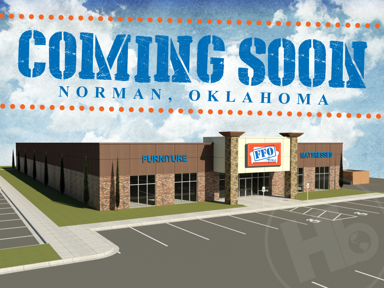 FFO Home Coming to Norman, Oklahoma