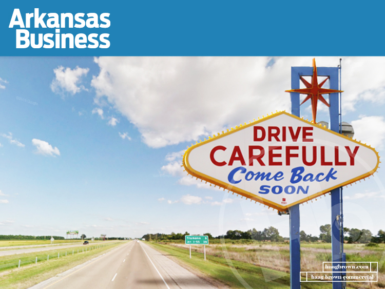Y'all Come Back Now, Y'hear? – Arkansas Business