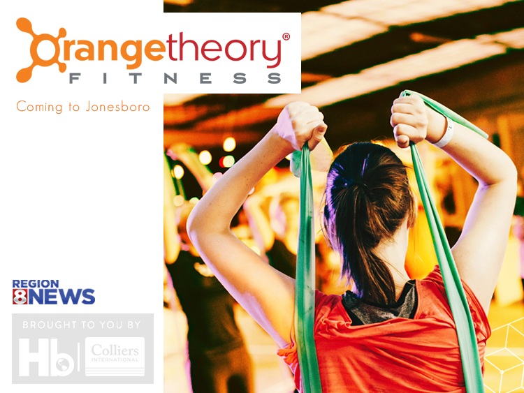 (KAIT) Orange Theory Fitness coming to Jonesboro