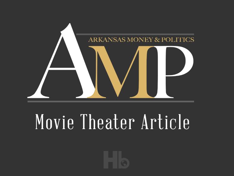 New Movie Theater is Under Construction in Jonesboro
